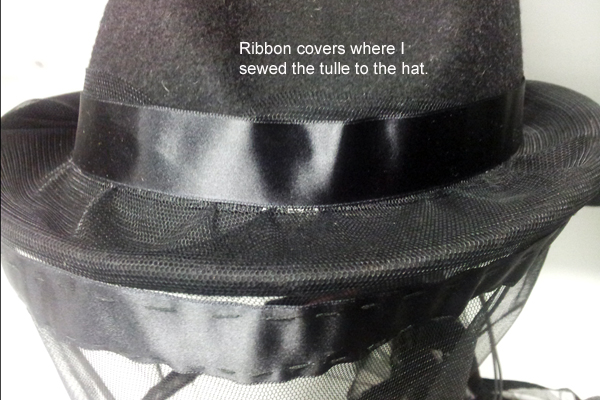 ribbonhat
